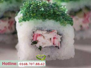 cach-lam-sushi-rong-nho